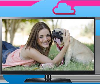 Uverse TV Equipment