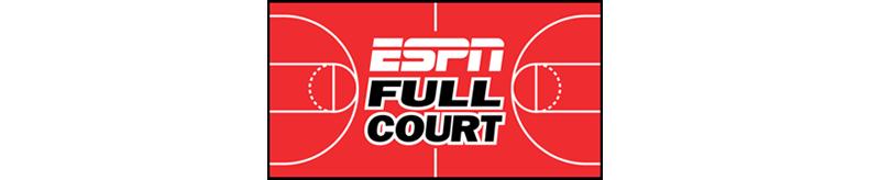 ESPN Full Court on AT&T