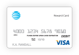 AT&T Cash Back Offer